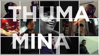 Thuma Mina (Send Me)   The People's Version - The Masekela All-Stars