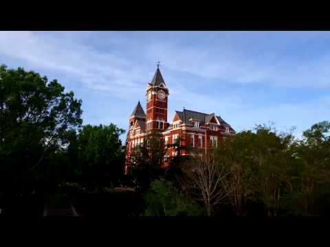 Auburn University Harrison School of Pharmacy Recruiting Video