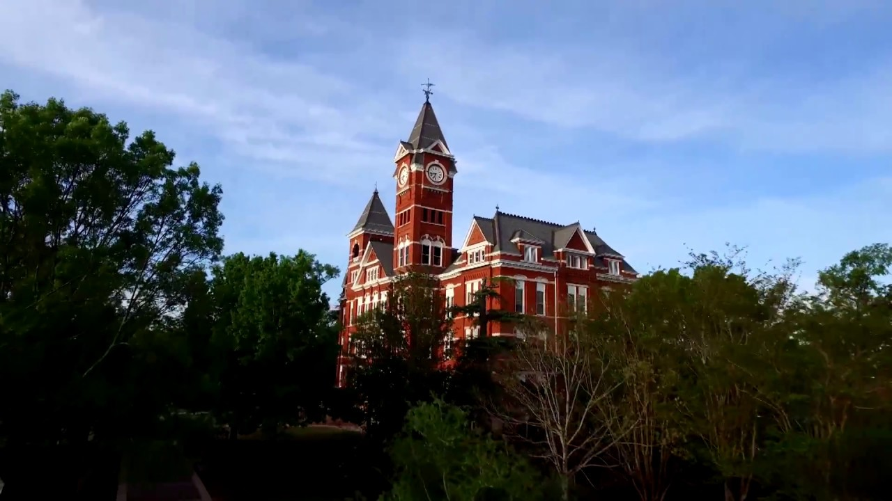 Auburn University - Ranking, Reviews for Engineering | Yocket