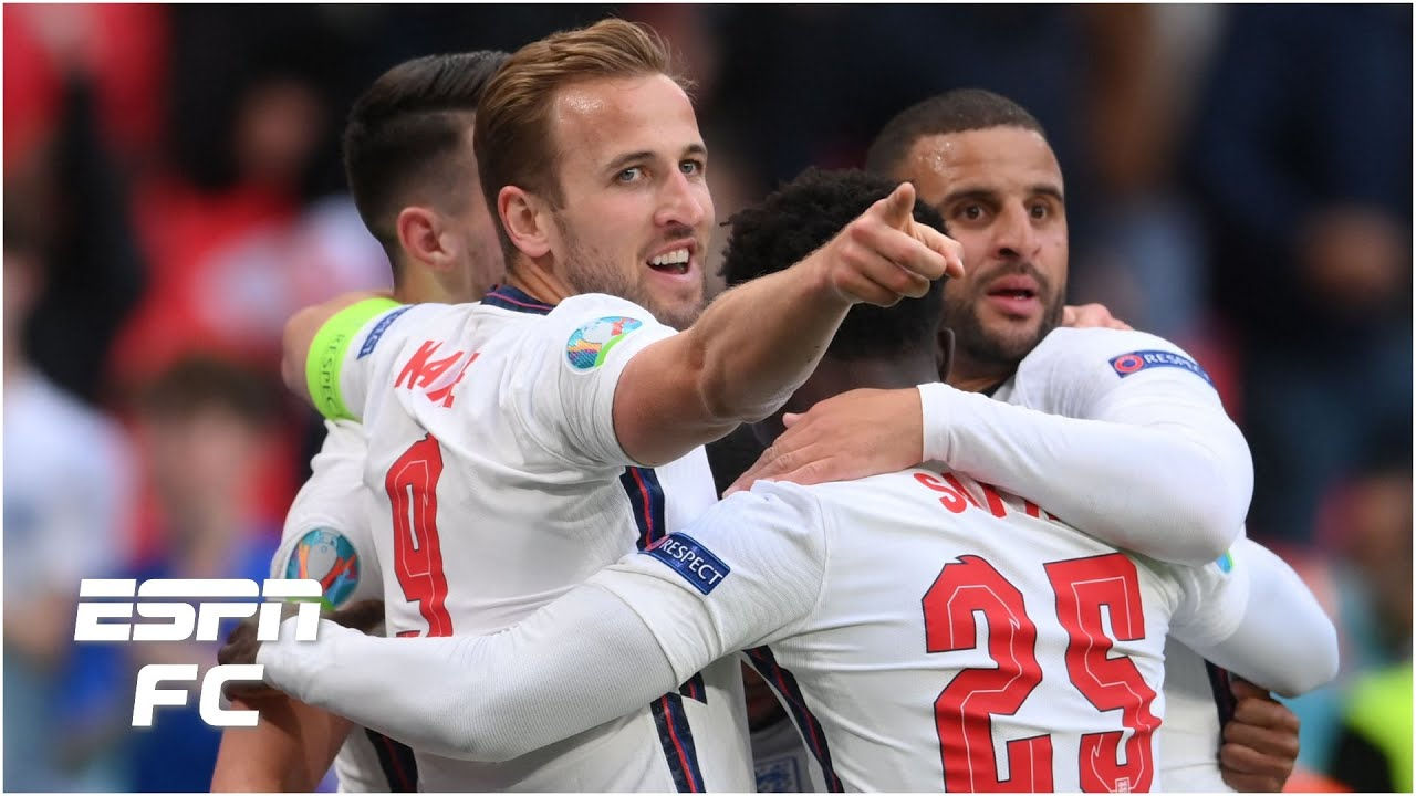 Takeaways from England's 1-0 defeat of Czech Republic at Euro 2020 | ESPN FC