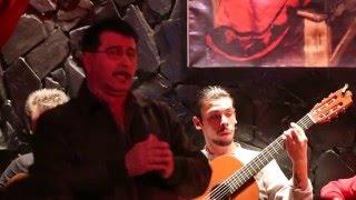 Fado, Carlos Mendes,