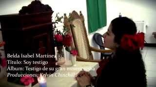 Belda Isabel Martinez - soy testigo