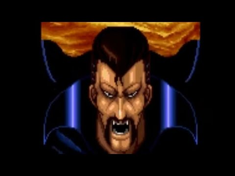 Magician Lord (Neo Geo CD) Playthrough - NintendoComplete