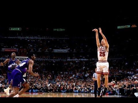 NBA Unlikely Heroes
