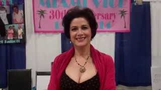 Miami Vice Saundra Santiago Shock Pop Cc Feb 2015
