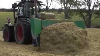 TraktorTV Folge 16 - Claas Xerion, ein vielseitiger Gigant!