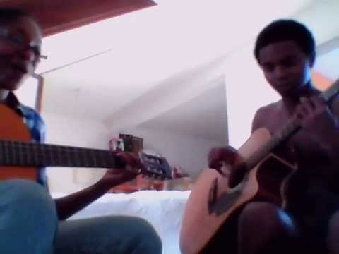 All of me cover Jlo 🎸 feat Jean