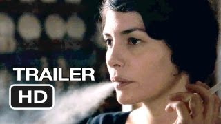 Thérèse Official Theatrical Trailer (2013) - Audrey Tautou Movie HD