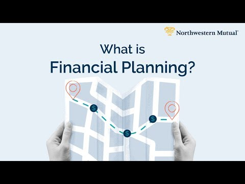 Financial Planning: The Key to Reaching Your Money Goals