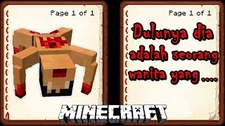Download Video TERNYATA INI ASAL USUL MAKHLUK SIKSA KUBUR DI MINECRAFT MP3 3GP MP4