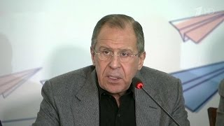 видео Что нового в концепции внешней политики России