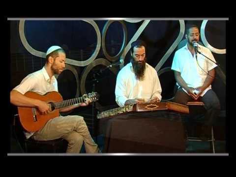קליפ - רחם - שחר קאופמן ואלדד לוי