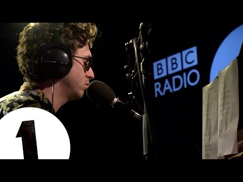 Fryars - On Your Own - Radio 1's Piano Sessions