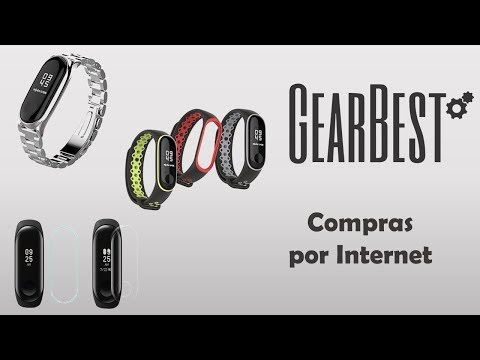Unboxing Experiencia Gearbest