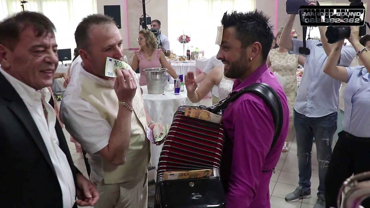Punoletstvo Jovana i Jelena, Orkestar Skorpioni - Mini Igranka, Gornjacki dvor 2019