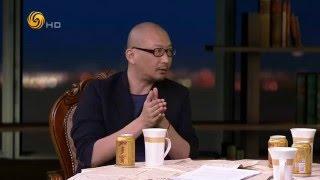 20160106 锵锵三人行 管虎:吴亦凡有很多潜质 拍老炮儿乐趣横生