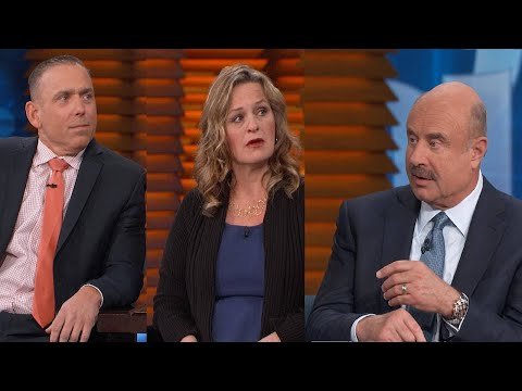 Dr. Phil To Guests: 'I Am Not Opposed To Home School'