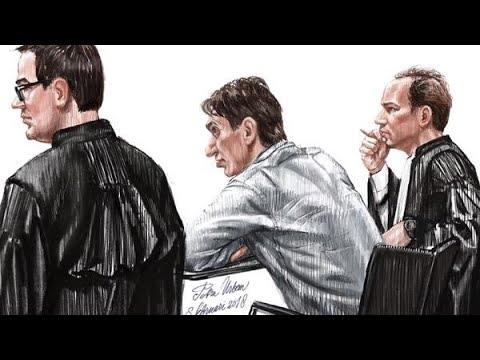 Holleeder maakt 'rare' opmerking in rechtszaal