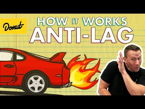 ANTI-LAG | How it Works