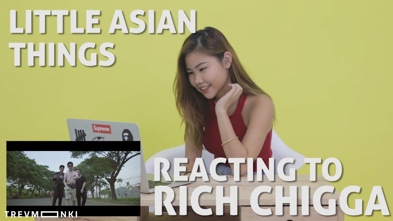 Asian music clips consider