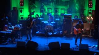 TSOOL - Digitarian Riverbank - Södra Teatern 2012-12-21
