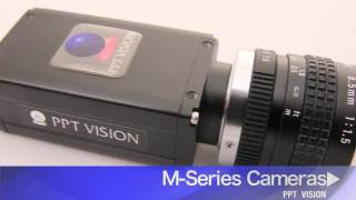 PPT VISION M-Series Introduction