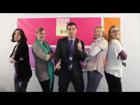 Wheatley Park Leavers Staff Video 2016
