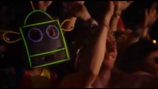 The Chemical Brothers - Horse Power  , Glastonbury 2011