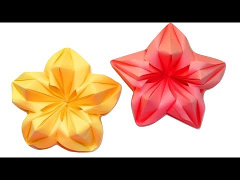 Bulk Paper Flowers Diy Origami On March 8 Youtube