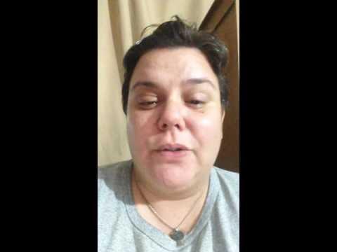 Desgarrador grito de auxilio de una venezolana al mundo