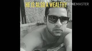Puneesh sharma biography