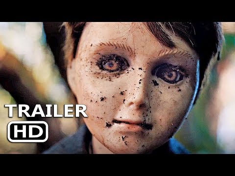 BRAHMS: THE BOY 2 Official Trailer (2020) Horror Movie