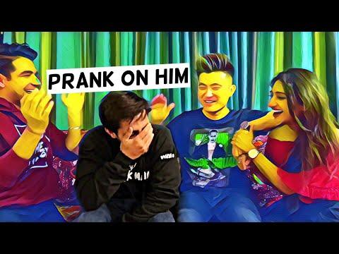 Download Youtube: Insulting Best Friend Prank | Pranks in India | Rimorav Vlogs
