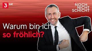 Sebastian Pufpaff – Weinen oder Lachen? Puffi zwischen Grimme-Preis und Impfdebakel