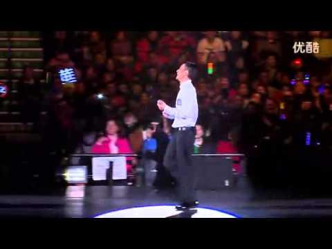 劉德華2010年演唱会