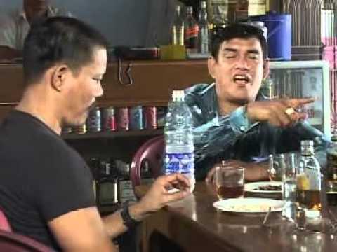 "Thet Nay Htun edited ""SinPanKyarPan"""