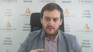Ежедневный анализ рынка Форекс на 3 февраля 2017 г (видео AMarket)