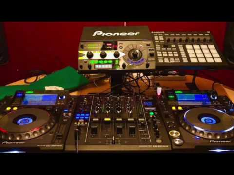 NEW DEEP HOUSE SET 2017 BY DJ DURBAN DAN 2/4/17