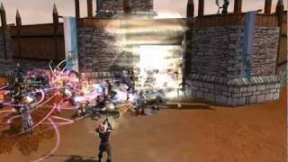 Regnum Online before Warmasters (Realms Online)