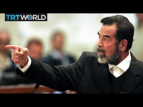 Was Iraq better under Saddam Hussein?