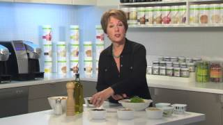Great grain salads - Healthy eating advice from Herbalife