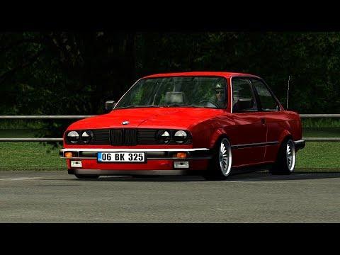 LFS - ARAÇ TANITIM | BMW E30 & 325i | w/Serkan GÜLAL & MeMooo Atlıcı