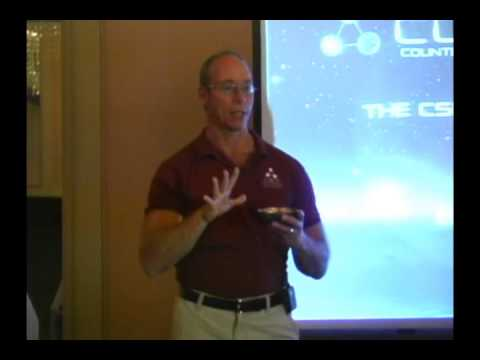 Dr. Steven Greer : 747s Equipped with Scalar Weapons