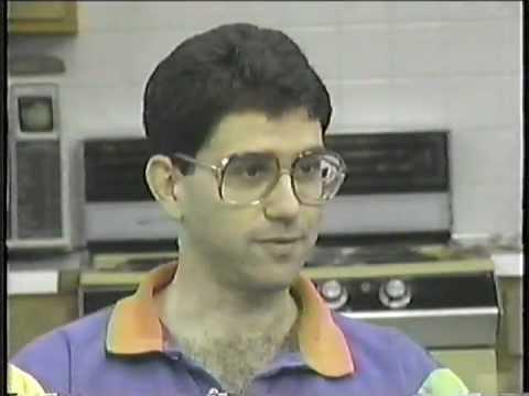 TV Story 1992