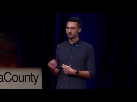 Listen, Fail, Be Honest : Making Better Places for People | Nathan John | TEDxSonomaCounty