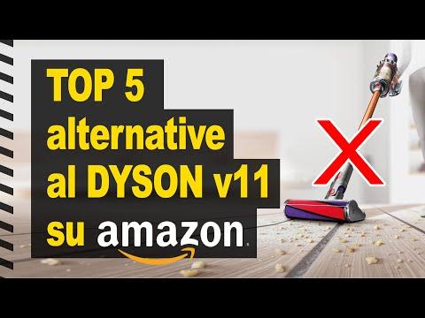 Le migliori alternative al Dyson V11 che puoi trovare su Amazon - Link in descrizione