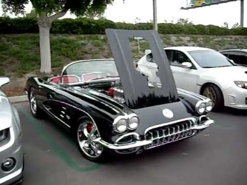 900ps c1 corvette super charger 900ps cars coffee 110924 youtube. Black Bedroom Furniture Sets. Home Design Ideas