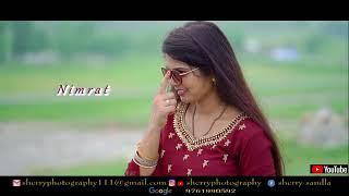 Ikko - Mikke  Song by Satinder Sartaj//afterwedding Sunny&Nimrat //#Sherryphotography 9761990592 U.K