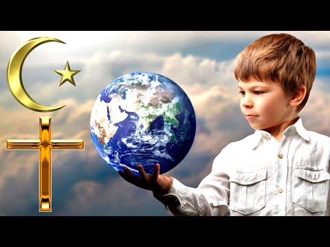 The Future of World Religion (in 2050)