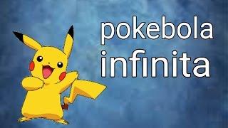 Como ter pokebolas infinitas no pokemon go